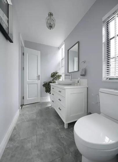 美式两室两厅卫生间图片大全
