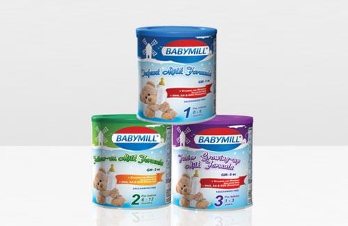 婴儿进口奶粉排行品牌_婴儿奶粉品牌排行榜