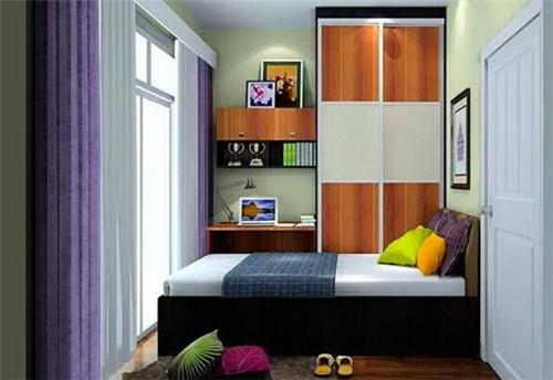 一室一厅一厨一卫装修效果图 创意设计带来无限空间