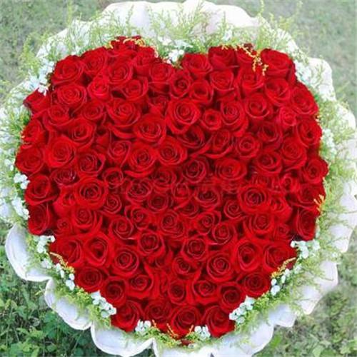 求婚花束图片欣赏 怎么选择求婚鲜花图片