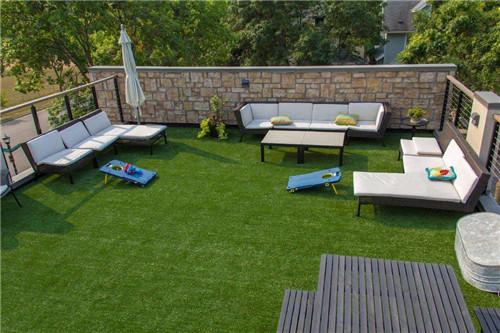 空中花园设计原则有哪些 空中花园的植物选择技巧图片