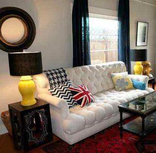 小客厅装修设计装饰图