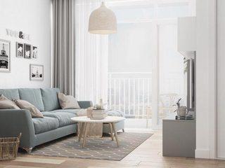 小客厅装修设计效果图
