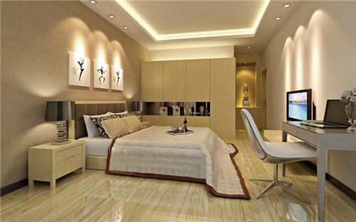 卧室地板瓷砖哪种颜色好 挑选瓷砖有什么技巧