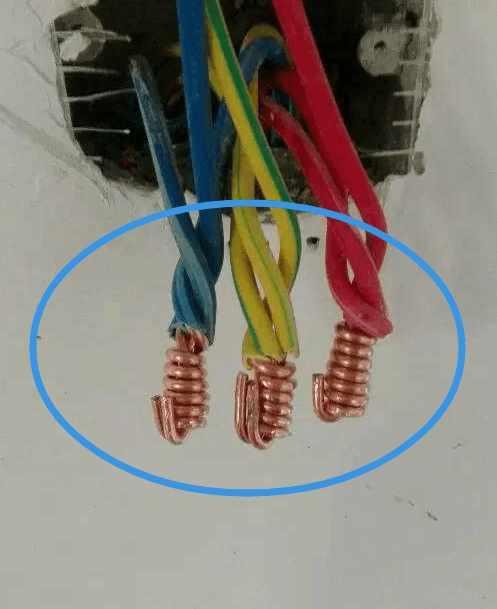 老电工告诉你,家里电线这样接才安全!