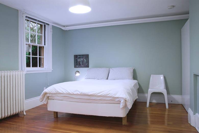 简约卧室设计装修效果图