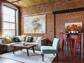 漂亮的不要不要的   10款沙发背景墙实景图