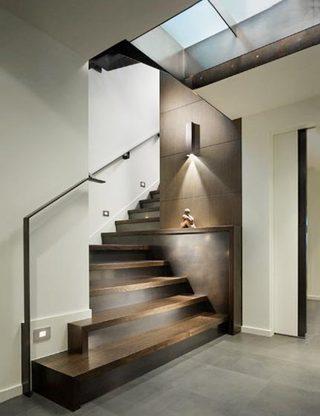 楼梯装修效果设计图