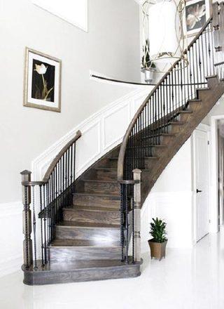 楼梯装修参考图