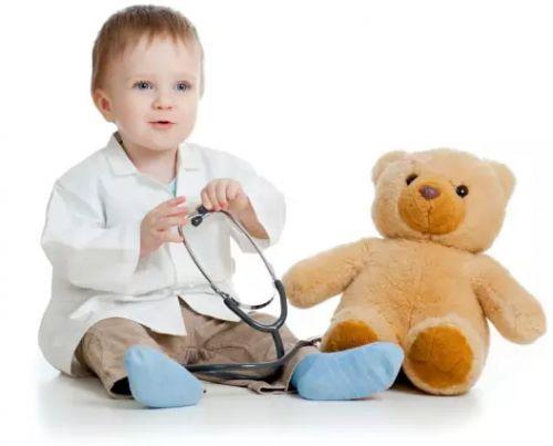 四岁宝宝智力发育迟缓表现 宝宝智力发育迟缓
