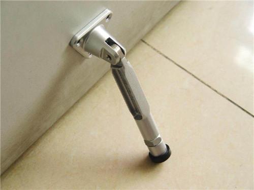 门吸选购技巧和安装方法