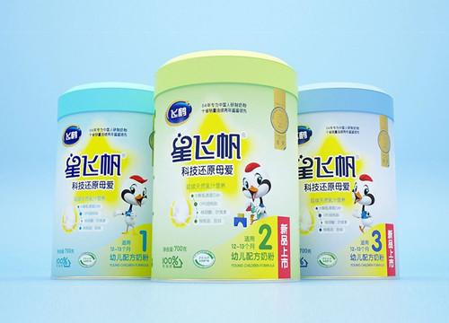 飞鹤奶粉价格表2017 怎么选适合宝宝的奶粉