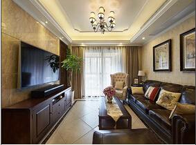 90平四居室装修 你想不到的设计
