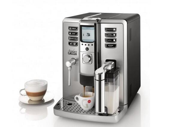 咖啡粉 等几个功能按键,有的没有用粉按键,具体的的按钮因机器而异.