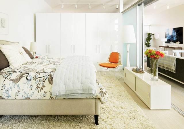 卧室怎么设计才好看?