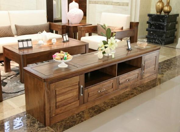 胡桃木家具品牌排行榜 胡桃木家具有什么特点