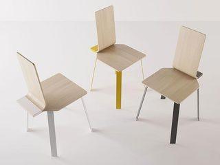 创意座椅设计实景图