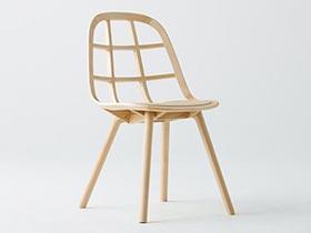 王者宝座  10款创意座椅设计图