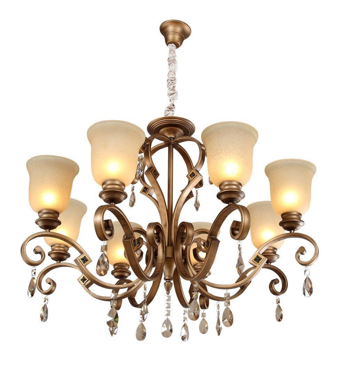 随着装修旺季的到来,很多人都偏向于欧式风格。就拿欧式卧室灯来说吧!欧式卧室灯包括:吊灯、壁灯和床头灯,高档家装这几种灯齐备,很有古典风情,装饰效果很好。那么,欧式卧室灯有何特点呢?欧式卧室灯灯具怎么布置?虽然小小的灯具,但是使用起来也是需要我们注意的,关于它的选购与布置我们都要了解,才能使我们的卧室布置的更加合理与美观。接下来,就随我一起来了解下欧式卧室灯具的相关知识吧!