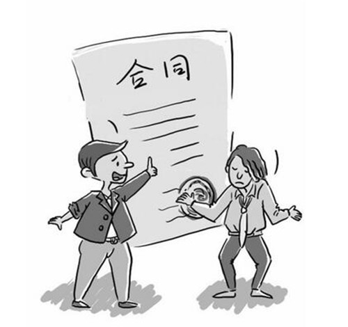 买卖_安置房买卖合同注意事项 安置房买卖合同无效怎么办