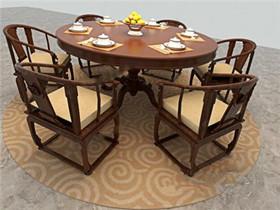 餐桌摆放风水禁忌   如何摆放餐桌有利风水