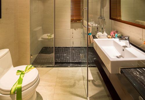 卫生间装修要点 别让小失误影响你的日常生活