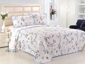 三件套床上用品怎么选 选择什么牌子的三件套好