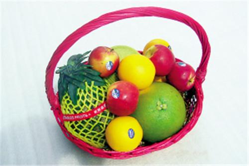水果花篮怎么装饰 水果花篮制作步骤有哪些