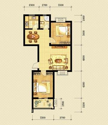如何判断房屋是否缺角?