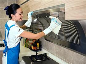 抽油烟机清洗要多少钱 油烟机清洗方法有哪些