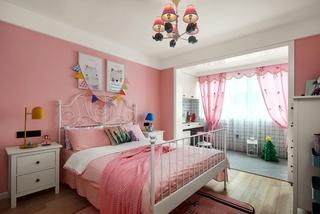 宜家风格公寓装修 让家从里到外精致起来10/10