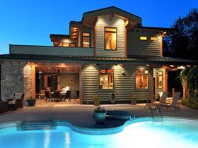 现代豪宅标准 五大特征来为你解答