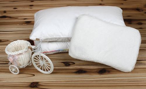 如果你的枕头是这样