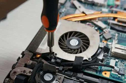 笔记本电脑风扇声音大怎么办 怎样手动清洁笔记本风扇