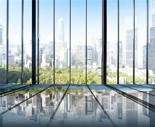 西安装修落地玻璃窗存在哪些安全隐患