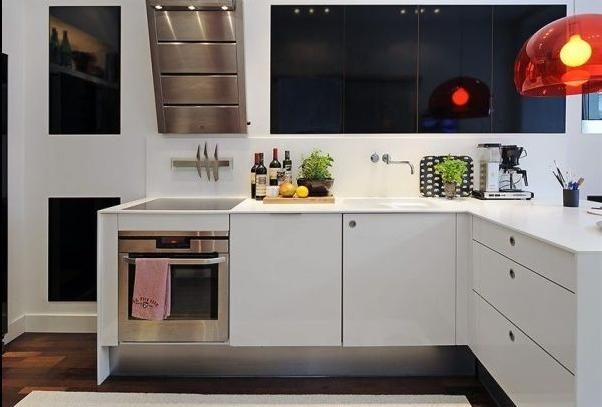 装修厨房橱柜用什么台面好 厨房橱柜台面材料介绍