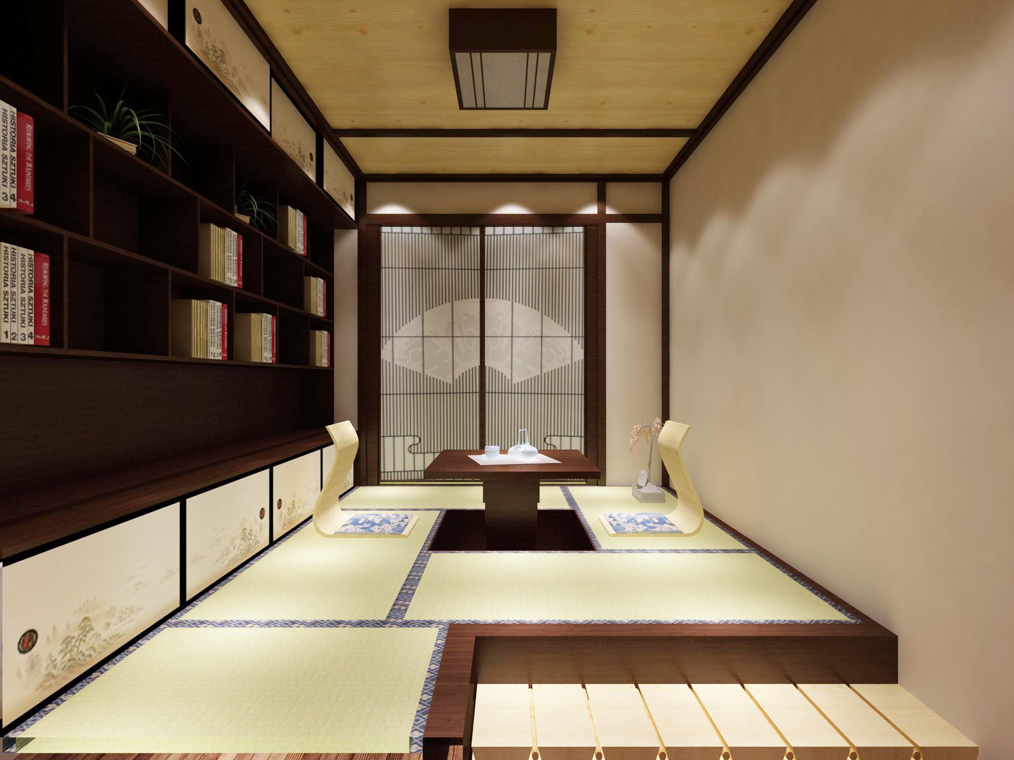适合做小�9lzgh��9f�x�_这款榻榻米适合休闲式的书房,装饰效果好,使用舒适.