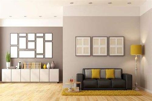 新型墙面装饰材料有哪些 墙面装饰色彩处理