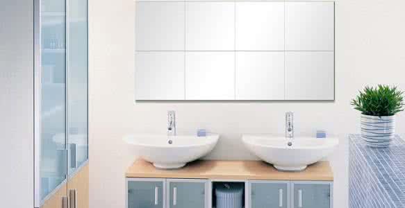 浴室镜子如何选购?选择浴