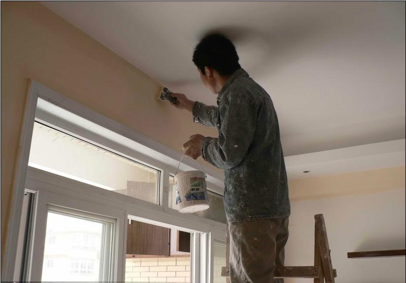 装修房子的步骤自己装修房子流程装修房子顺序