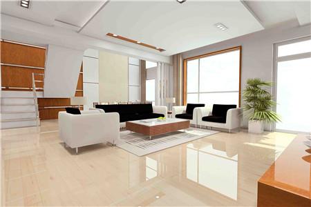 地板瓷砖如何清洗?地板瓷砖清洁注意事项?