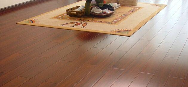 不同木地板怎样保养?
