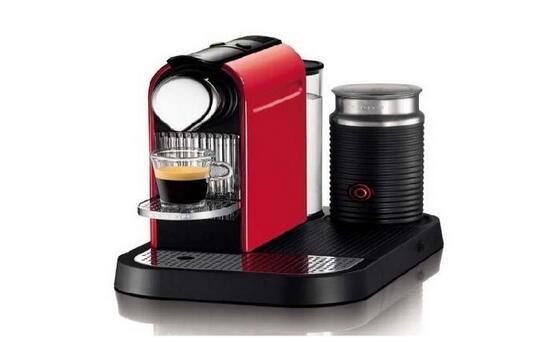 家用咖啡机尺寸 咖啡机的使用方法