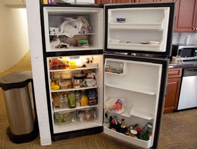 太原房产:这5种冰箱打死也不能买回家