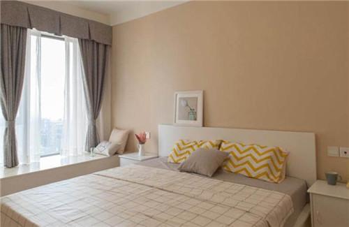 温馨卧室装修效果图 如何打造美妙睡眠空间