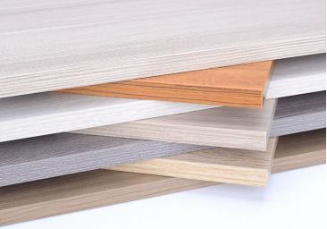 科洛森e0级实木颗粒板图片