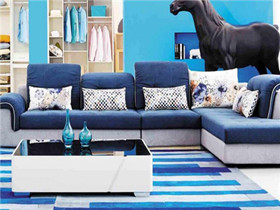 布艺沙发一线品牌有哪些  布艺沙发十大品牌推荐