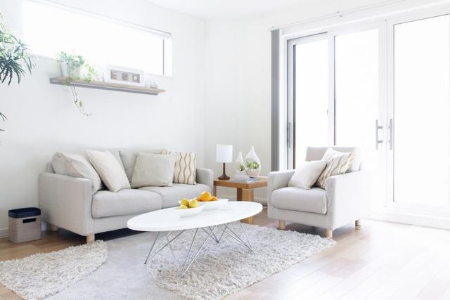太原房产:简约大气客厅装修效果图 超赞的客厅设计
