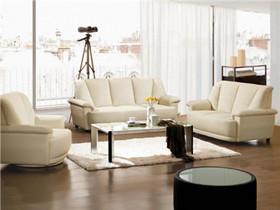 高档真皮沙发品牌排行榜 真皮沙发会成为家具界的潮流吗