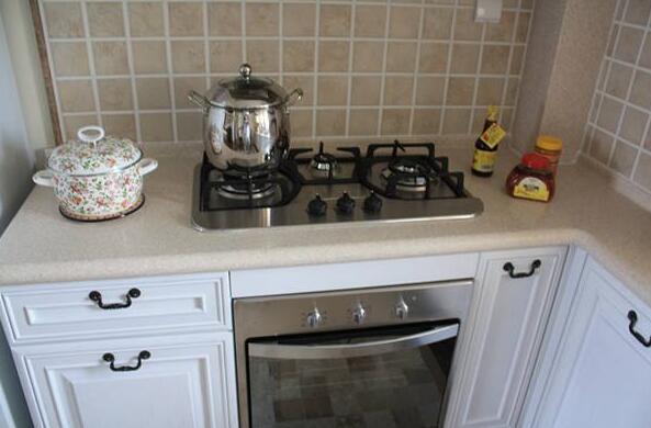 为您诠释厨房装修的四部分,让您轻轻松松装修厨房!